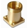 Turned Part for Machinery