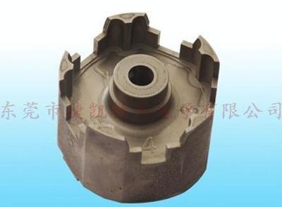 CNC加工产品